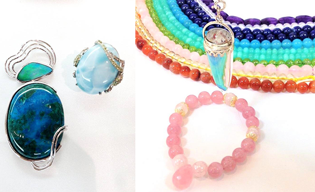 <<3/26 NEW SHOP OPEN>> Heavenly Crystal