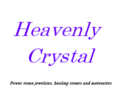 Heavenly Crystal