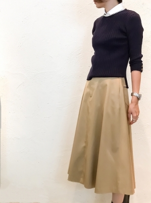 [NEW ARRIVAL]CHINO SKIRT