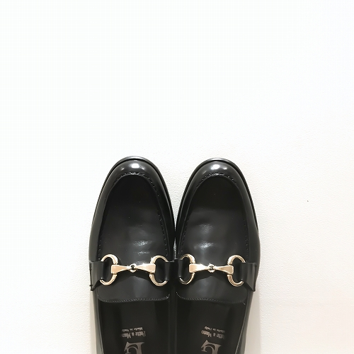 BIT LOAFERS / LUCA GROSSI
